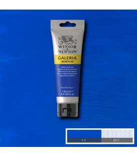 Winsor & Newton Galeria Akrilik Boya 120 ml. 179 Cadmium Yellow Medium Hue