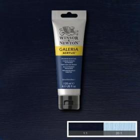 Winsor & Newton Galeria Akrilik Boya 120 ml. 541 Prussian Blue Hue