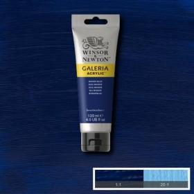 Winsor & Newton Galeria Akrilik Boya 120 ml. 706 Winsor Blue