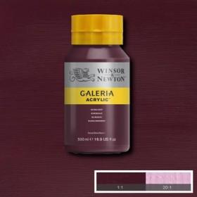 Winsor & Newton Galeria Akrilik Boya 075 Burgundy
