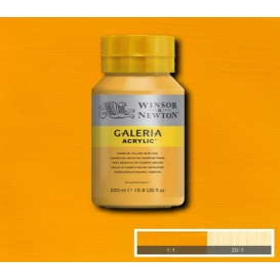 Winsor & Newton Galeria Akrilik Boya 115 Cadmium Yellow Deep Hue