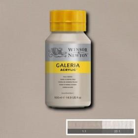 Winsor&Newton Galeria Akrilik Boya 500ml.  438 Pale Umber