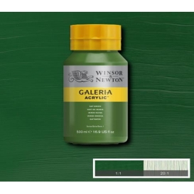 Winsor&Newton Galeria Akrilik Boya 500ml. 599 Sap Green