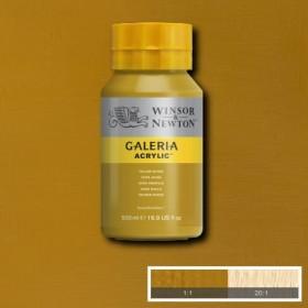 Winsor & Newton Galeria Akrilik Boya 744 Yellow Ochre