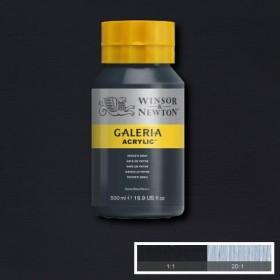 Winsor&Newton Galeria Akrilik Boya  500ml. 465 Paynes Gray