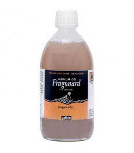 Pebeo Fragonard Gel Medium Yağlıboya Jel Medyum 495 ml.