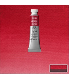 004 Alizarin Crimson Winsor & Newton Artists Sulu Boya 5 ml