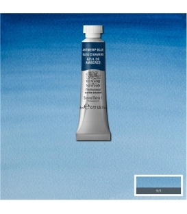 010 Antwerp Blue Winsor & Newton Artists Sulu Boya 5 ml