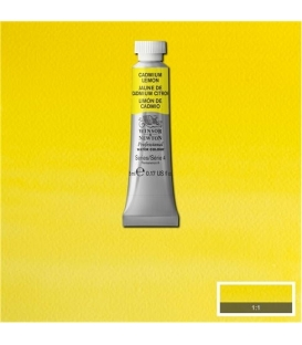 086 Cadmium Lemon Winsor & Newton Artists Sulu Boya 5 ml