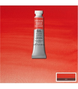 094 Cadmium Red Winsor & Newton Artists Sulu Boya 5 ml