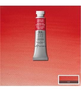097 Cadmium Red Deep Winsor & Newton Artists Sulu Boya 5 ml