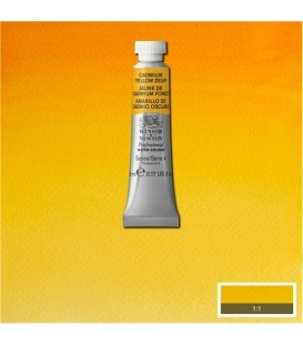 111 Cadmium Yellow Deep Winsor & Newton Artists Sulu Boya 5 ml