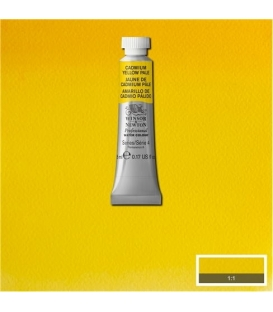 118 Cadmium Yellow Pale Winsor & Newton Artists Sulu Boya 5 ml