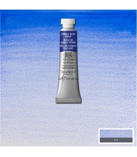 180 Cobalt Blue Deep Winsor & Newton Artists Sulu Boya 5 ml