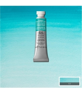 191 Cobalt Turquoise Light Winsor & Newton Artists Sulu Boya 5 ml