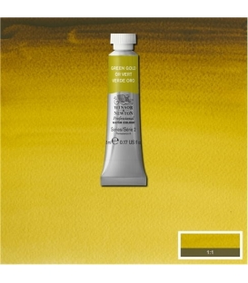 294 Green Gold Winsor & Newton Artists Sulu Boya 5 ml