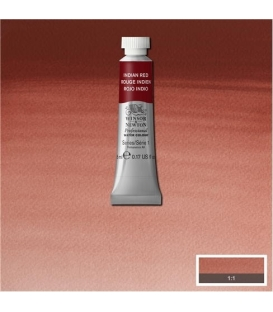 317 Indian Red Winsor & Newton Artists Sulu Boya 5 ml