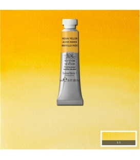 319 Indian Yellow Winsor & Newton Artists Sulu Boya 5 ml