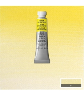348 Lemon Yellow Deep Winsor & Newton Artists Sulu Boya 5 ml