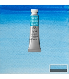 379 Manganese Blue Hue Winsor & Newton Artists Sulu Boya 5 ml
