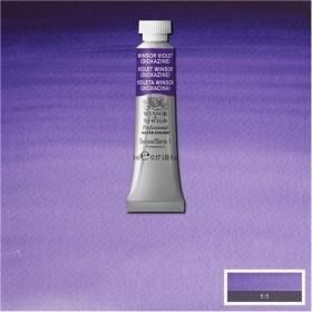 733 Winsor Violet (Dioxazine) Winsor & Newton Artists Sulu Boya 5 ml