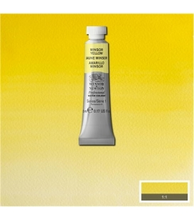 730 Winsor Yellow Winsor & Newton Artists Sulu Boya 5 ml