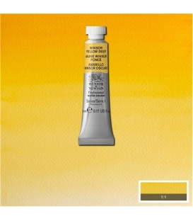 731 Winsor Yellow Deep Winsor & Newton Artists Sulu Boya 5 ml