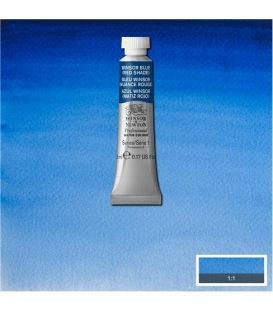 709 Winsor Blue (Red Shade) Winsor & Newton Artists Sulu Boya 5 ml