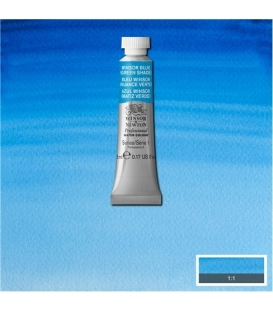 707 Winsor Blue (Green Shade) Winsor & Newton Artists Sulu Boya 5 ml