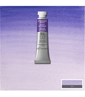 672 Ultramarine Violet Winsor & Newton Artists Sulu Boya 5 ml