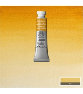 552 Raw Sienna Winsor & Newton Artists Sulu Boya 5 ml