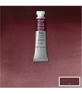 470 Perylene Violet Winsor & Newton Artists Sulu Boya 5 ml