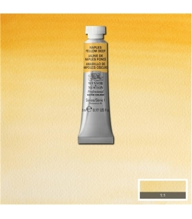 425 Naples Yellow Deep Winsor & Newton Artists Sulu Boya 5 ml