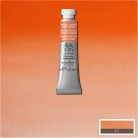 723 Winsor Orange (Red Shade) Winsor & Newton Artists Sulu Boya 5 ml
