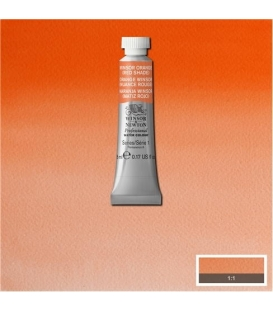 724 Winsor Orange Winsor & Newton Artists Sulu Boya 5 ml