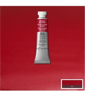 725 Winsor Red Deep Winsor & Newton Artists Sulu Boya 5 ml