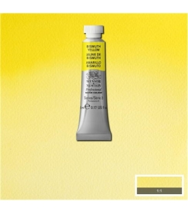 025 Bismuth Yellow Winsor & Newton Artists Sulu Boya 5 ml