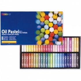 Mungyo Gallery Yağlı Pastel 48 Renk