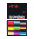 Vincent Soft Pastel 36'lı Tam Boy