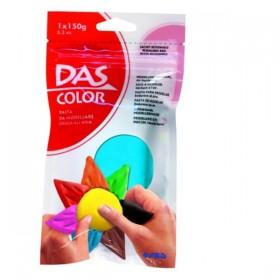 Das Color Renkli Seramik Kili CYAN MAVİ 150 Gr