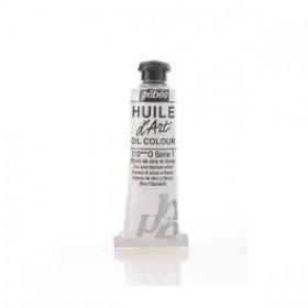 Pebeo Huile d'Art Yağlı Boya 110 Zinc and Titanium White