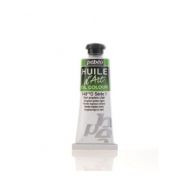 Pebeo Huile d'Art Yağlı Boya 140 English Green Light