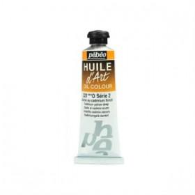 Pebeo Huile d'Art Yağlı Boya 221 Cadmium Yellow Deep