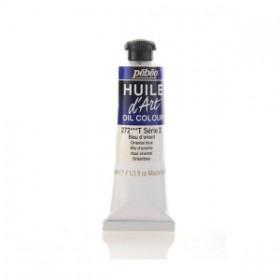 Pebeo Huile d'Art Yağlı Boya 272 Oriental Blue