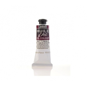 Pebeo Huile d'Art Yağlı Boya 363 Quinacridone Red Violet