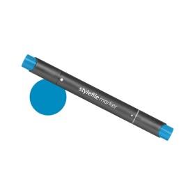 Stylefile Marker Kalem N:560 Indian Blue