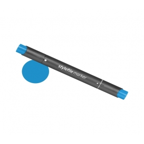 Stylefile Marker Kalem N:558 Royal Blue