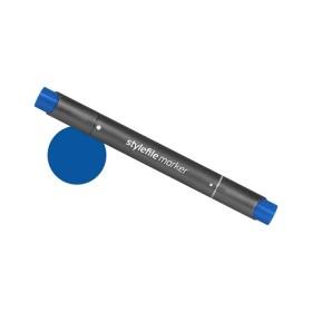 Stylefile Marker Kalem N:556 Ultramarine