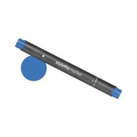 Stylefile Marker Kalem N:552 Cobalt Blue