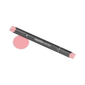 Stylefile Marker Kalem N:316 Pastel Rose